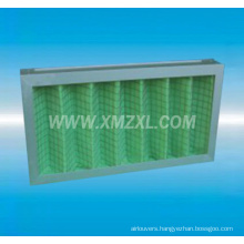 G3/ G4 Pleat Air Filter