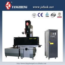 Máquina de descarga de faísca
