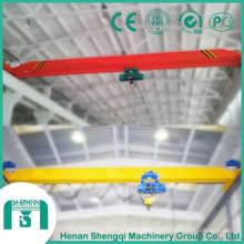 Pont roulant électrique modèle Ld de 2 tonnes à vendre