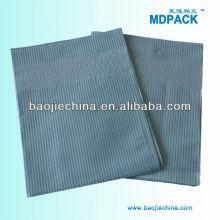 Paper napkin (bib)