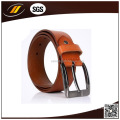 New Arrival Top Grain Cowhide Leather Belt for Men