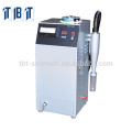 Cement Negative Pressure Mesh Analysis Device
