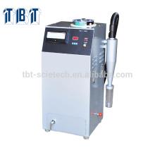 Máquina de análise de peneira de pressão negativa de cimento