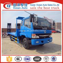 DFAC camión con plataforma