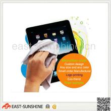 Микрофибра для чистки мобильного телефона iPad