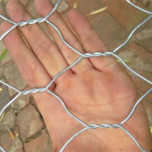 China Manufacturer Galvanized Metal Gabion