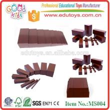 Montessori Spielzeug Brown Treppe