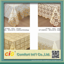 PVC Table Cloths