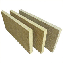 High Quality Thermal Insulation Exterior Wall Rock Wool