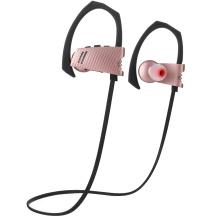 Auriculares bluetooth estéreos inalámbricos del deporte del diseño CSR V4.1 del OEM