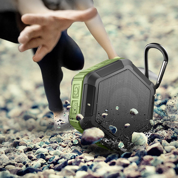 Waterproof Bluetooth 4.0 Speakers