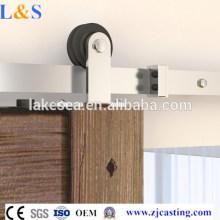 Hardware de puerta corrediza interior moderno corredizo LS-SDU-205