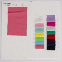 Glänzende Nylon Baumwolle Spandex Stoff Elastische Stoff