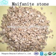 China Maifanitum/Maifanite/Maifan stone manufacturers