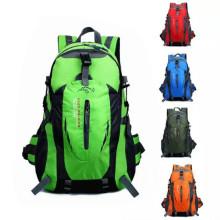 Bergsteigen Tasche zum Wandern und Camping