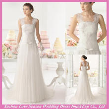 WD9115 New design wedding dress philippine with low price