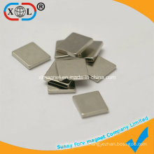 Different Shape Nickel Coating Permanent Magnet