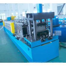 Сертифицированные CE и ISO индивидуальные профилегибочные машины для производства жалюзи для дверей с роликами