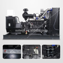 ¡En stock! Generador diesel SC4H95D2 50kw / 60Kva Shangchai Dongfeng
