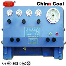 Ae101A Equipo de llenado de oxígeno Bomba de llenado de oxígeno