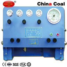Pompe de remplissage d'oxygène d'équipement de remplissage d'oxygène Ae101A