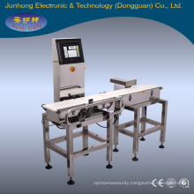 Industrial Food Check weigher