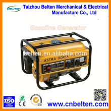 Chinese Portable 2kw Hot Sale 170F Recoil Start Gasoline Generator 2500