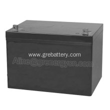 Battery 12V 12Ah Rechargeable Batteries for UPS