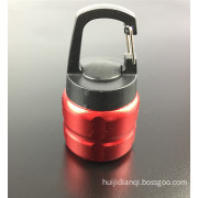 Mini High Quality New Design light key chain, zinc alloy key chain, metal keychainKey chain