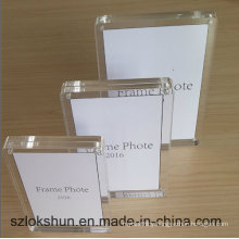 Customized Perspex Photo Frame, Acrylic Photo Frame