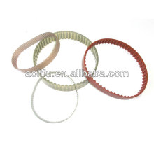 kinds of PU timing belt