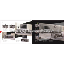 Chipboard Furniture - Living Room set 6