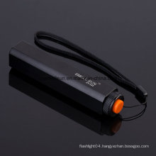 3 Modes Flashlight with Ce, RoHS, MSDS, ISO, SGS