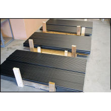 Alloy Steel Pipe Heat-Exchanger Tubes