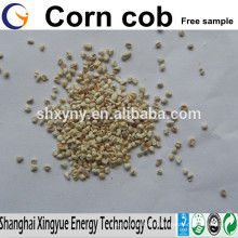 Chinese Compressed Corn Cob for Mushroom