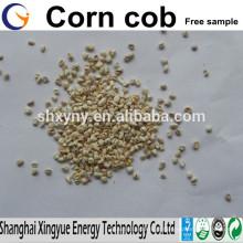 Espiga de milho comprimido chinês para cogumelo