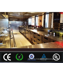 Hot sale Hotel Kitchen Equipment
