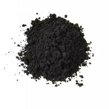 Palladium on activated carbon catalyst