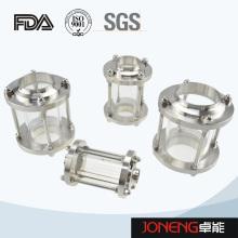 Verre de vue hygiénique en acier inoxydable (JN-SG2003)