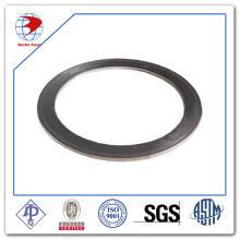 """Спиральная набивка прокладок 6 """"300 # ASME B16.20 Ss304 Прокладки"""