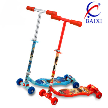 Kick Scooter of Good Supplier (BX-4M002)
