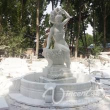 Fontaines d'eau décor de haute qualité de yard avec le prix bas