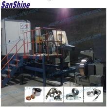 Amorphous Magnetic Core Ribbon Spinning Machine
