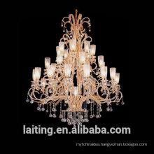 glass pendants for chandelier, glass chandeliers