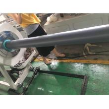 Экструзионная линия для напорных трубопроводов из ПВХ 110-630 мм