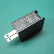 Carregador USB 5V1a com UL FCC PSE