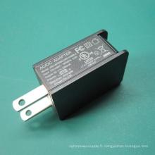 Prix de gros USB chargeur 5V1a