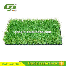 Césped artificial de hierba sintética de alta calidad de 40MM para fútbol