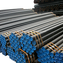 SCH80 AMERICAN STANDARD SEAMLESS STEEL PIPES