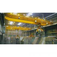 Bridge Crane with Hydraulic Bucket for Garbage (10T-22.5M)